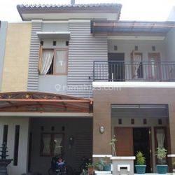 HOUSE AT JAGAKARSA RUMAH CANTIK 2LANTAI NICE MEWAH MURAH BAGUS GOOD CONDITION (VERY CHEAP) FULLY FURNISH