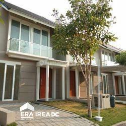Rumah Perumahan Citra Grand, Cluster Green Stone, Semarang