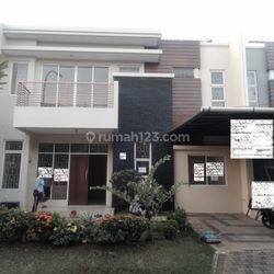 Rumah Bagus di Puri Mansion Kembangan Jakarta Barat