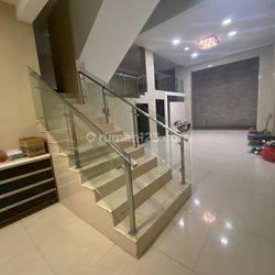 Rumah Mewah Sunter Permai Jaya