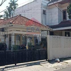 Rumah pusat kota Bandung hitung tanah di Markoni Braga