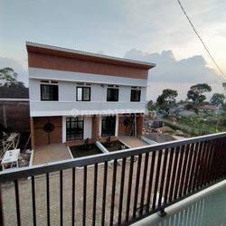 Rumah Strategis Siap Huni Di Cisarua Bandung Barat