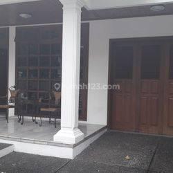 Rumah Panglima Polim IV 4 Bedroom- Kebayoran Baru -Jakarta Selatan