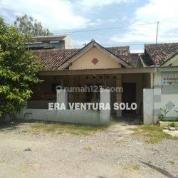 Rumah Siap Huni Ngasem Colomadu