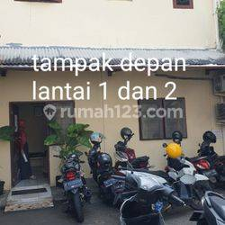 Rumah di Lebak Bulus, Jakarta Selatan ~ Untuk Kantor