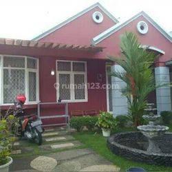 Rumah Luas Dalam Komplek Setiabudi Regency Dekat UPi