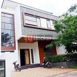 Bukit Golf Residence Rumah Siap Huni (st)