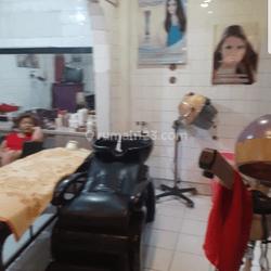 Rumah ex Salon untuk Usaha & Trmlat Tinggal di Daerah Hayam wuruk, Taman Sari, jakarta barat.(kode rmrg760)