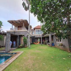 BSD rasa villa di BALI dengan private pool, luas besar di area elite !