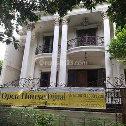 Rumah Premium Mega Kuningan, Jaksel Lt/Lb : 708m2/1500m2, 3 lantai, untuk Inpeksi hub: 0813-1838-1838 / 0878-7838-1838.