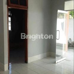 Rumah Siap Huni di Tanah Tinggi Jakarta Pusat