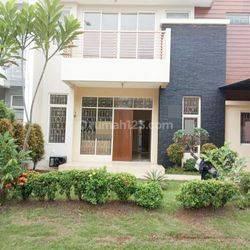 Puri Mansion Cluster Hawai 2 Lantai Puri Indah, Kembangan Jakarta Barat