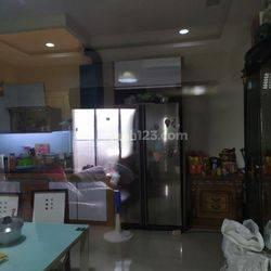 Rumah Golf Lake Residence Cengkareng Jakarta Barat 8x15 Unit Ready Siap Pakai
