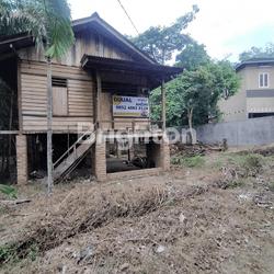 Rumah hitung tanah saja lokasi adem ayem di kelurahan anak petai