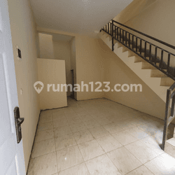 Brand New minimalis Landed House Rp 650.000.000