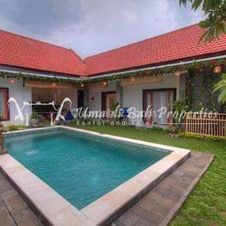 Villa Jeruk Canggu   |   IT 108