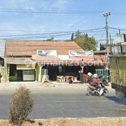 Rumah Mainroad Rancaekek Kabupaten Bandung Jawa Barat