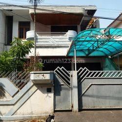 Rumah di Cideng Jakarta Barat
