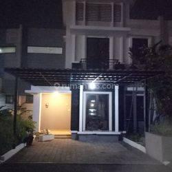 Cosmo Park Residence Luas 150 m2