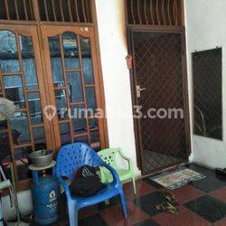 Rumah Murah Siap Huni Bebas Banjir di Mangga Besar Kota