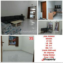 Rumah Cantik Siap Huni di Muara Bandung
