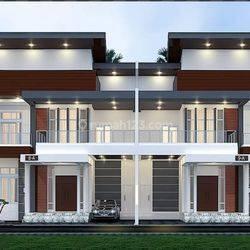 Rumah The Point, Parit H. Husin 2, Pontianak, Kalimantan Barat