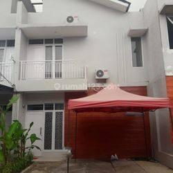 Di  Rumah Nyaman dan Siap Huni di Kawasan Prabu Residence Tangerang