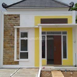 Rumah Tanpa DP, pinggir Jalan Raya