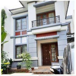 Rumah Bagus Siap Huni di De Latinos BSD City Tangerang Banten