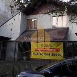 Lelang Cessie - Rumah di Jl. Cilamaya Cideng Gambir Jakarta Pusat