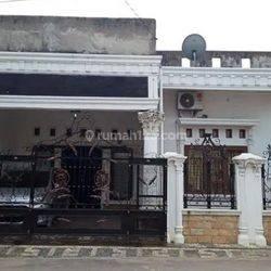 Rumah Murah Komplek Griya Kencana Indah - Palembang