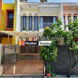 RUMAH Semi Furnished Siap Huni daerah Greenville Jakarta Barat