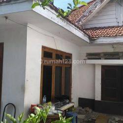 Rumah Lama Pusat Kota Jl. Hamzah Fansuri (Hitung Tanah)
