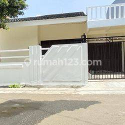 Rumah dijual di Jl Tarumanegara Cimanggu Permai 2