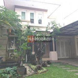 Rumah siap huni di Feronia Utama area Alam Sutera
