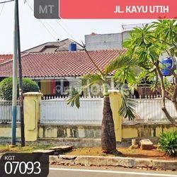 Rumah Jl. Kayu Putih Pulo Gadung, Jakarta Timur