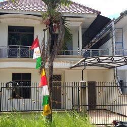 Rumah Pantai Modern Marunda