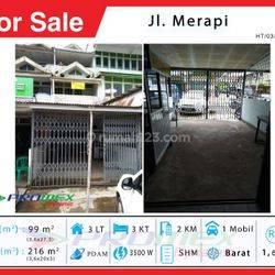 Jl.Merapi