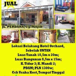 Rumah Perdana, Gg. Majid, Pontianak, Kalimantan Barat
