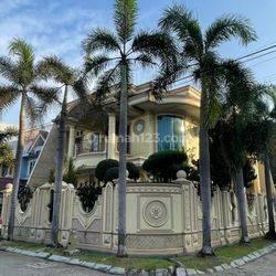 Rumah Taman Palem, 260 m2, 2½ Lantai, Siap Huni, Hoek - 08.1212.560560