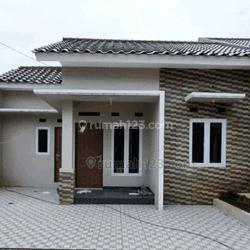 Rumah Baru Minimalis di Tanah Baru Depok