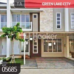 Rumah Jl. Cluster Australia Green Lake City Kosambi, Tangerang, Banten