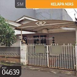 Rumah Kelapa Nias Kelapa Gading, Jakarta Utara
