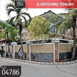 Rumah Jl Kayumas Tengah Pulo Gadung, Jakarta Timur