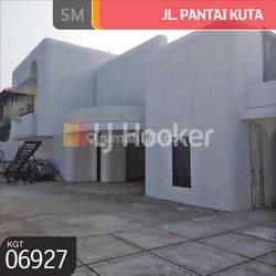 Rumah Jl. Pantai Kuta Ancol, Pademangan, Jakarta Utara