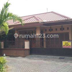 Rumah keren di Tlogo Timun Mas (9380-ALE)