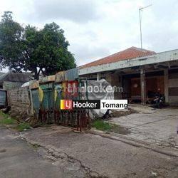 RUMAH TUA Harga Di Bawah NJOP daerah Kemandoran Jakarta Selatan