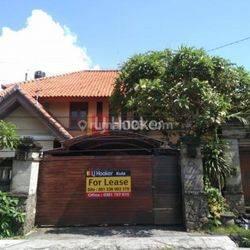 Villa Cantik Dan Nyaman di Jl. Mukti Sari Sanur Kauh