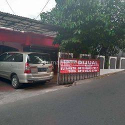 Rumah Tinggal Gandaria Utara Kebayoran Lama Jakarta Selatan