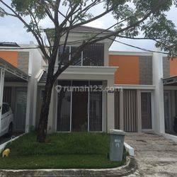 Rumah Sienna CitraLand Botanical City Pkpinang